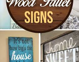 personalized home decor signs signs wonderful custom yard signs 21 wood signs to add rustic