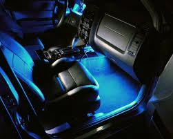 Led Strip Lights Automotive by Stand Out With Led Car Lights U2014 1000bulbs Com Blog