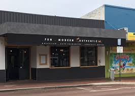 Sign Awning Sign Awning East Victoria Park Awnings Perth Commercial