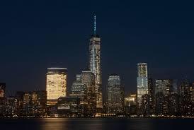 imagenes fuertes del world trade center nueva york celebra la apertura del nuevo mirador del world trade