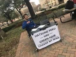 Personal Meme Generator - your personal meme generator me vocaloid amino