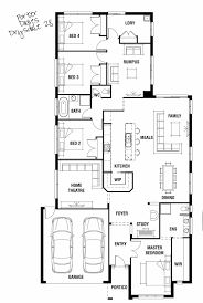 Porter Davis Homes Floor Plans Building Our House And Making It A Home Variations To The