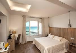chambres hôtel beau rivage