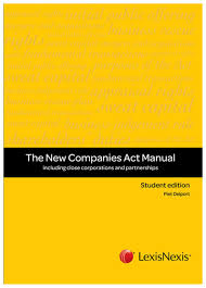 lexisnexis user guide the new companies act manual student u0027s edition lexisnexis south