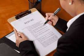 Good Resume Building Tips by Resume Writing Help Resume For Your Job Application