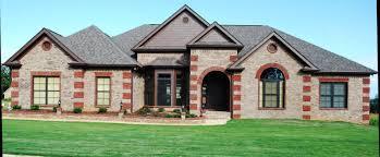 Icf Home Designs Stonecraft