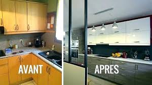 renover une cuisine rustique en moderne refaire sa cuisine rustique en moderne incyber co
