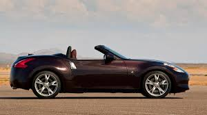 nissan fairlady 370z price 2013 nissan 370z roadster touring review notes autoweek