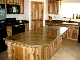 kitchen cabinet colors with black countertop black countertop