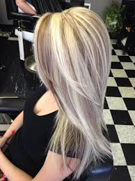 long bob hairstyles with low lights best 25 chunky blonde highlights ideas on pinterest chunky