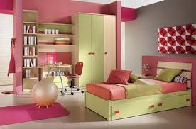 Knowing The Different Types Of Kids Bedroom Storages Before - Bedroom furniture types