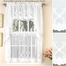 White Cafe Curtains Grey Cafe Curtains View Size Grey Cafe Curtains Clame Co