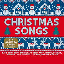 christmas songs demon music group