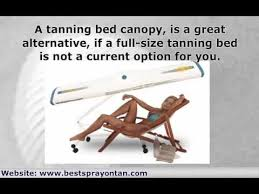 the cheapest home tanning equipment for your money youtube