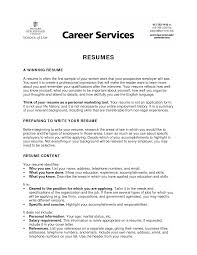not to include in resume objective resume criminal justice http www resumecareer info