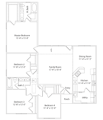 brentwood iv u2013 precision homes