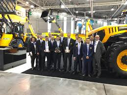jcb duo named machines of the year at top paris show farm machinery