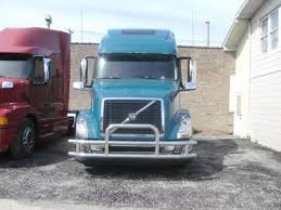 volvo diesel trucks diesel volvo vnl670 in illinois for sale used cars on buysellsearch