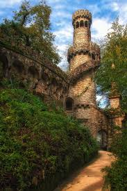 the palace of mystery my pictures of u201cquinta da regaleira
