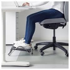 Ikea Desk Dagotto Footrest Ikea