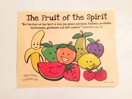 easy fruit of the spirit kids craft sunday crafts a