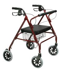 rollator design foray design has created the best walker modern gear for