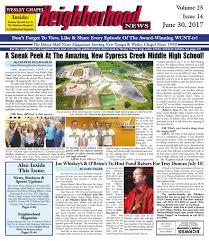 ron martin lexus of north miami wesley chapel neighborhood news volume 25 issue 14 june 30