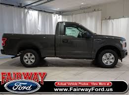 2018 new ford f 150 xl 2wd reg cab 6 5 u0027 box at fairway ford