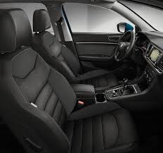 new seat ateca u2013 design seat