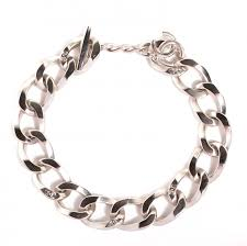 crystal chain link necklace images Chanel crystal cc chain link choker necklace silver 89142 jpg