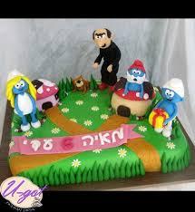 10 besten smurfs birthday party ideas bilder auf pinterest