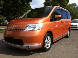 nissan orange used orange nissan serena for sale rac cars
