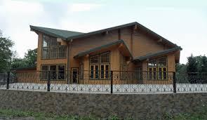 luxury log home floor plans artichouse guest house