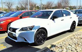 lexus sedan all wheel drive 2015 lexus gs350 f sport awd start up full tour and review youtube