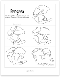Seven Continents Map Looking For A Printable Coloring Map Of The Seven Continents Then