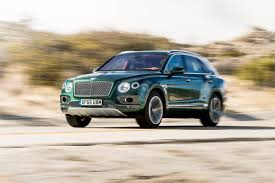 bentley sport 2016 vvuzz first drive 2016 bentley bentayga
