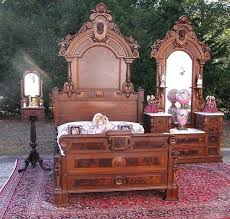 Antique Walnut Bedroom Furniture Antique Walnut Bedroom Furniture Beautiful Walnut Bedroom Set