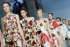 best fashion shows milan fashion week spring 2015 best looks mfw