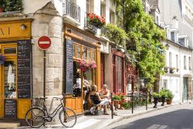 1 bedroom paris vacation rental latin quarter beautiful boutique stores near to notre dame