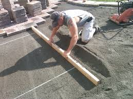 How To Lay Pavers For Patio I Am Select In The Brick Paver Installation Projects That I