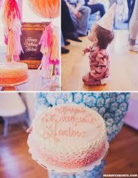 1st birthday party 34 creative girl birthday party themes ideas my