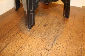 water stains to the wood floor timber and lime conservation