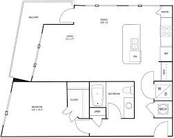 Post Hyde Park Floor Plans Post South Lamar Rentals Austin Tx Apartments Com