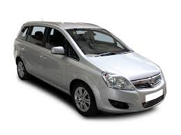 opel zafira 2014 used vauxhall zafira exclusiv 1 8 cars for sale motors co uk