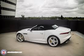 jaguar f type custom jaguar f type r awd x hre s207 by wheels boutique mclaren life