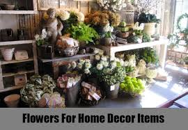 Flowers For Home Decor 7 Attractive Home Decor Items Decorative Items For Home Diy
