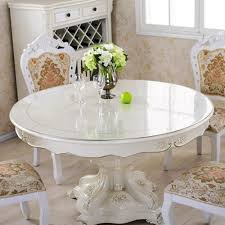 trend round plexiglass table top 14 for home improvement ideas
