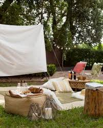 Backyard Outdoor Theater by Get Your Garden Patio Or Balcony Summer Ready With These Great