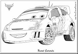 amazing disney cars lightning mcqueen coloring pages