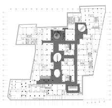 shopping mall floor plan design soho fuxing plaza by aim architecture 大厅 pinterest soho and